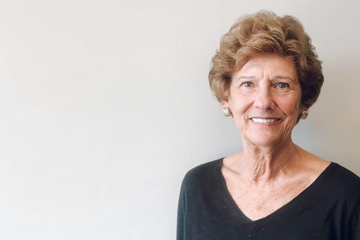 Judy Barth , RN