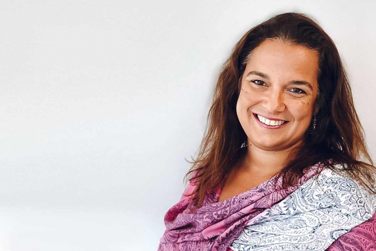 Fernanda Bianchi , PhD