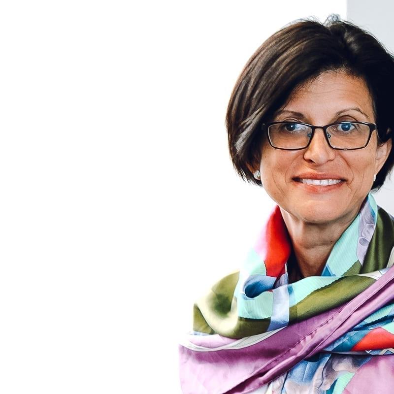 Greta Hirsch , PhD