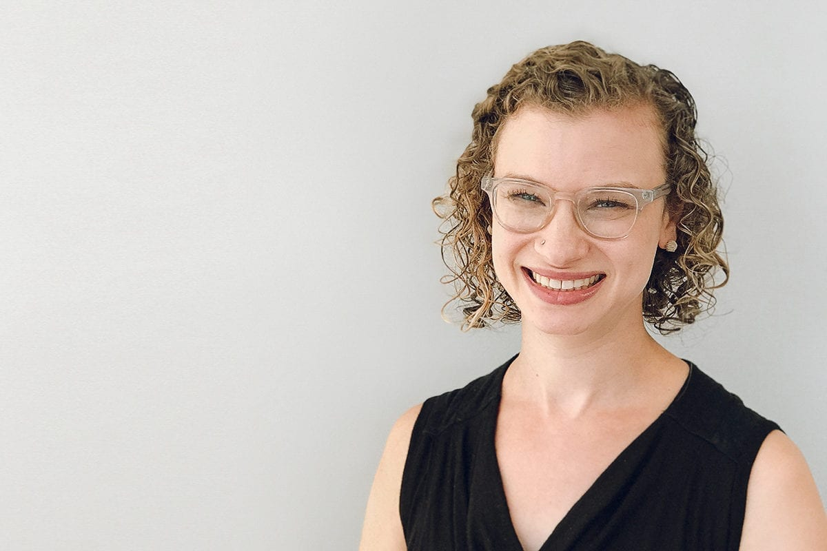 Abigail Romirowsky , PhD