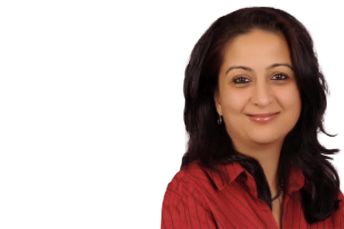 Ramia Gupta, MD, FAPA