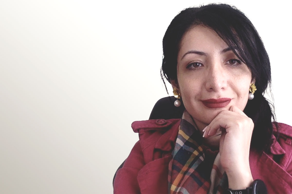 Roya Khalani, PsyD