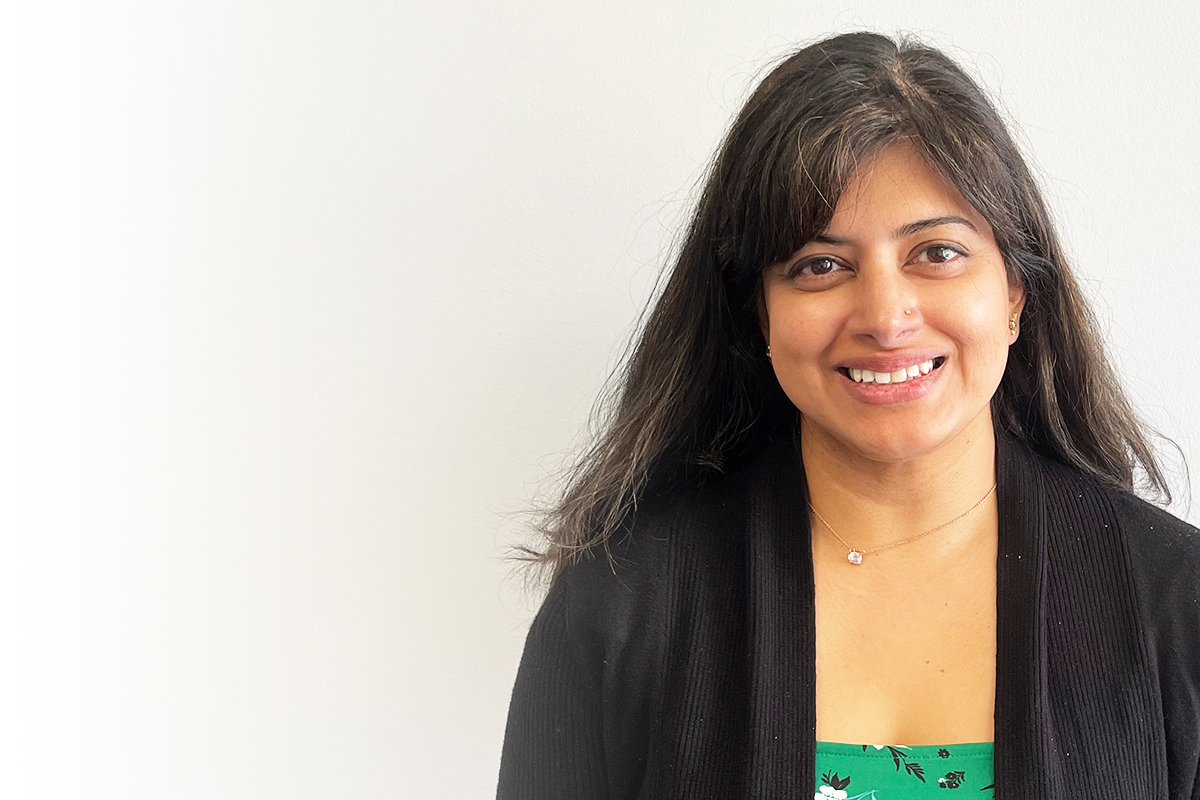 Shilpa Krishnan, PhD