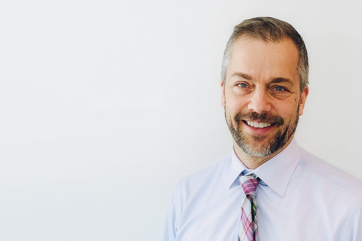 John Palmieri , MD