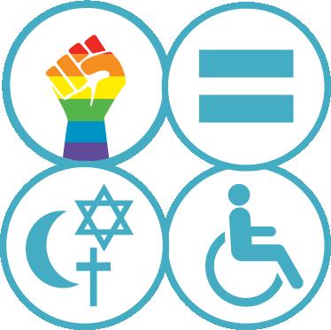 Ross Center Inclusivity Icons