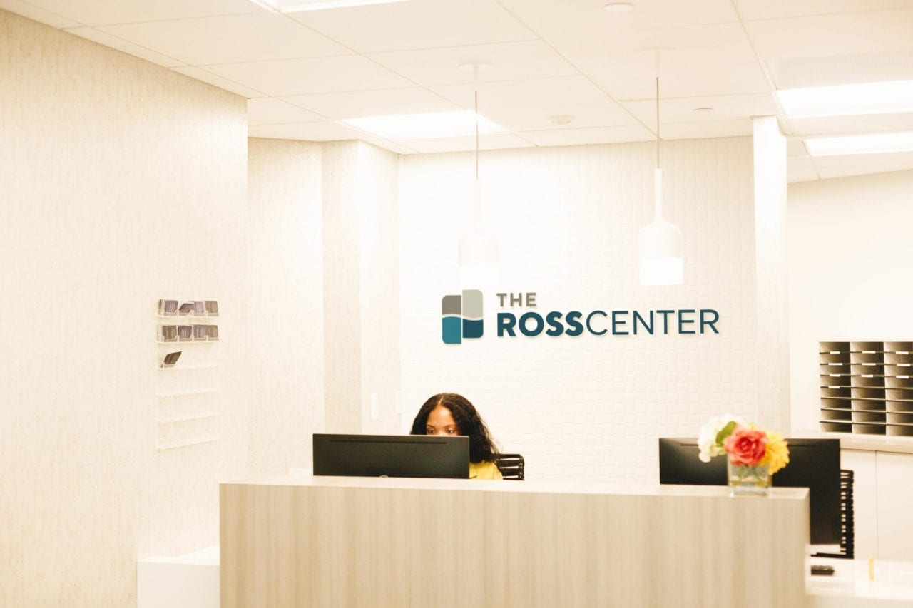 The Ross Center | Anxiety & Mental Health Treatment | Vienna
