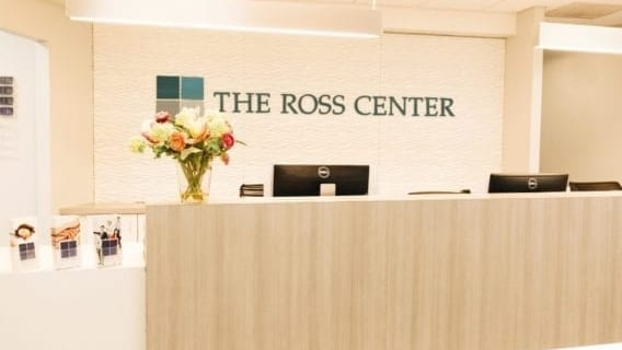 Image of the Ross Center