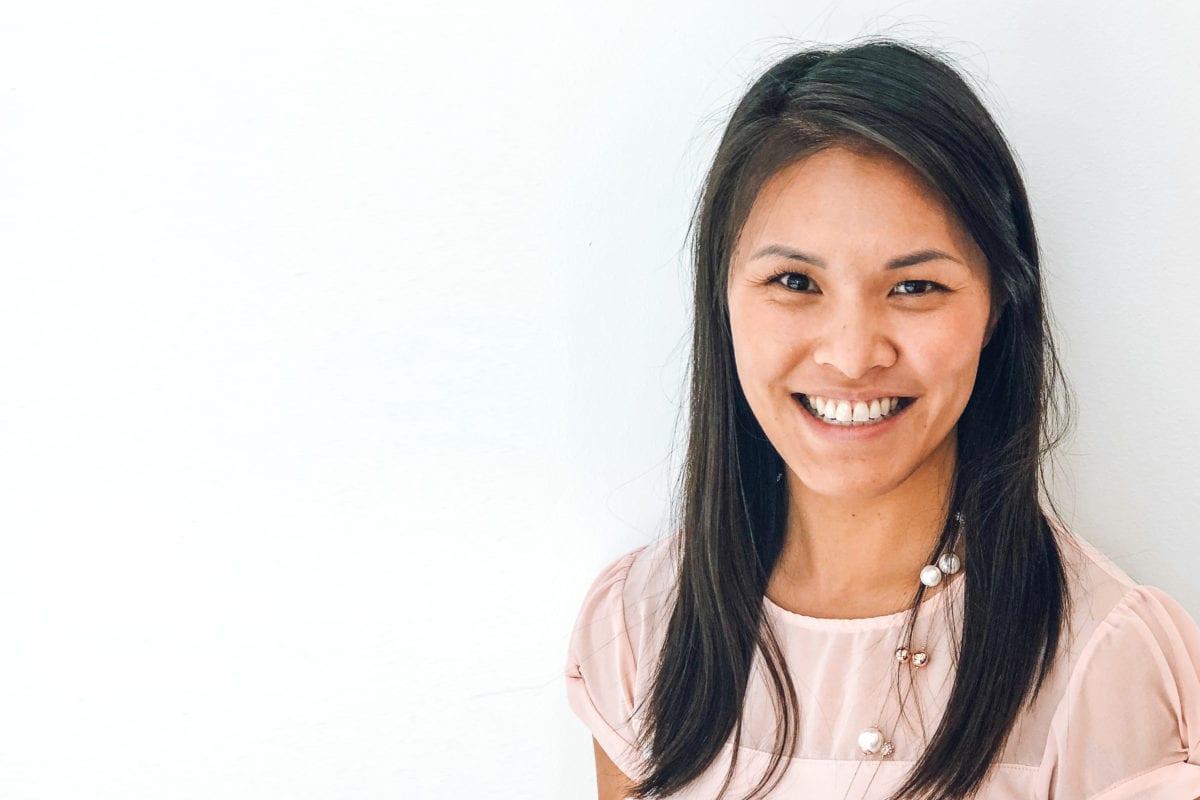 Erica Chow (Vien) , PsyD