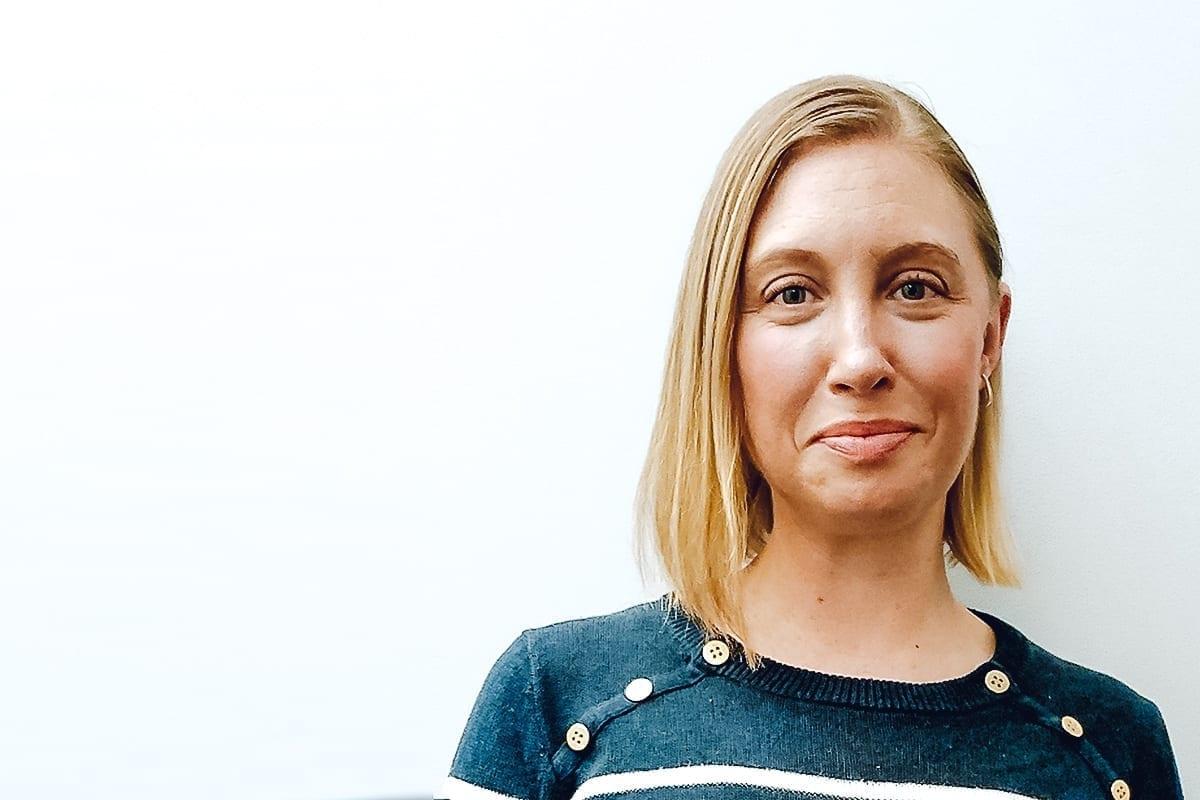 Alison Haar, PsyD