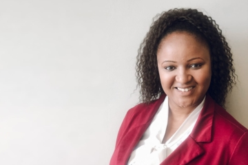 Image of Sharon Thomas, PhD, Psychologist
